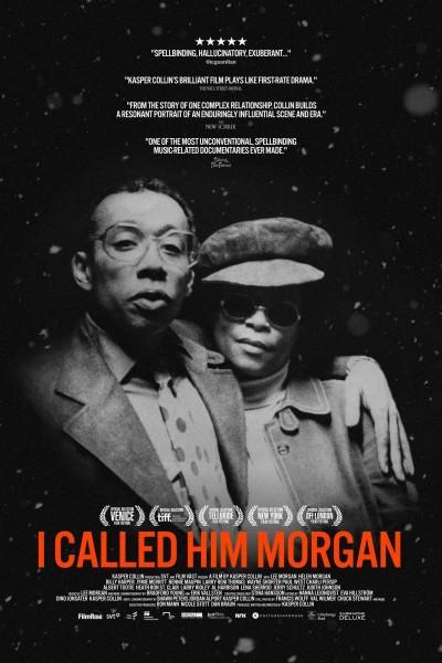 Caratula, cartel, poster o portada de I Called Him Morgan