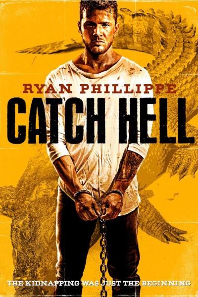 Caratula, cartel, poster o portada de Catch Hell