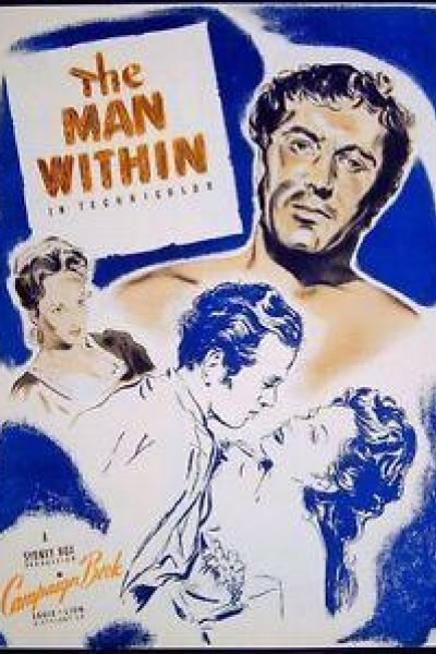 Caratula, cartel, poster o portada de The Man Within