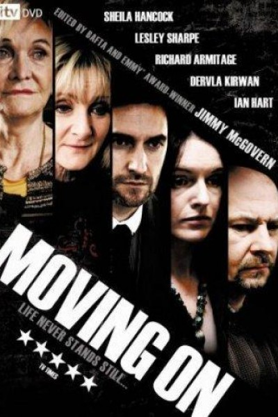 Caratula, cartel, poster o portada de Moving On