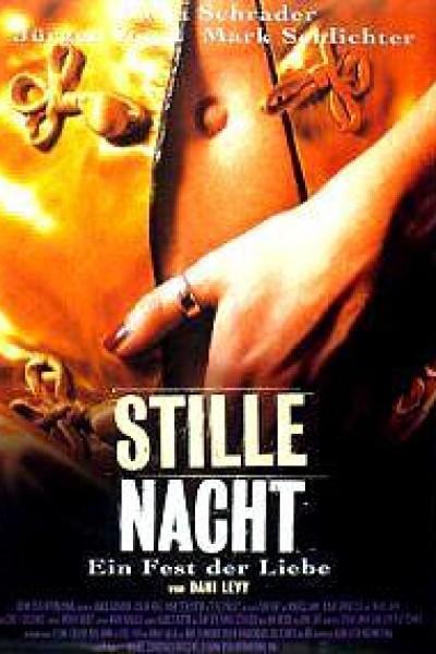 Caratula, cartel, poster o portada de Noche tranquila