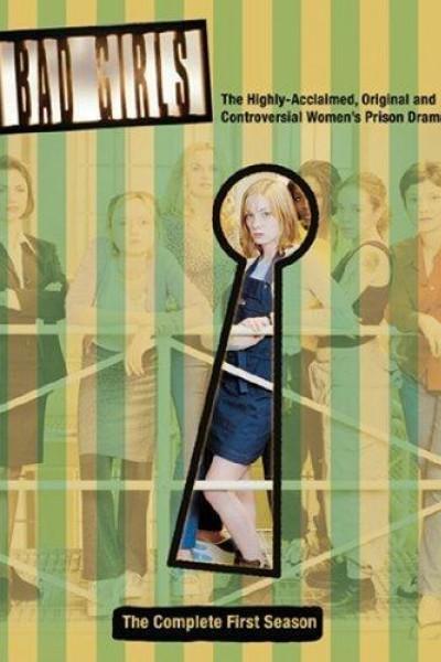 Caratula, cartel, poster o portada de Bad Girls