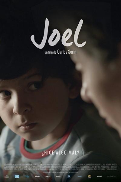 Caratula, cartel, poster o portada de Joel