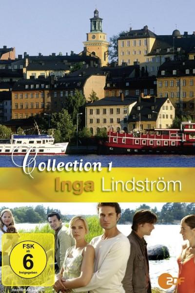 Caratula, cartel, poster o portada de Inga Lindström