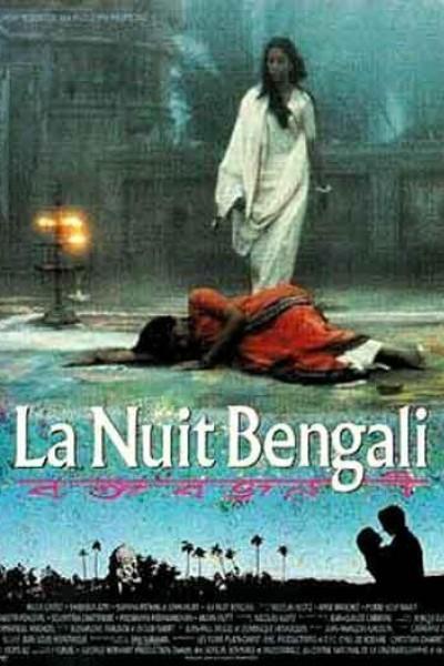 Caratula, cartel, poster o portada de Hechizo en la India