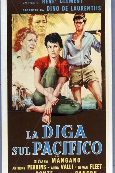 Caratula, cartel, poster o portada de Tiempos de ira
