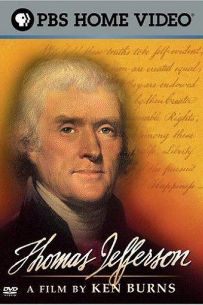 Caratula, cartel, poster o portada de Thomas Jefferson