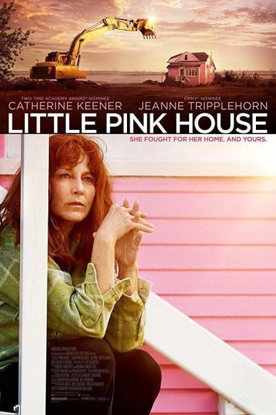 Caratula, cartel, poster o portada de Little Pink House