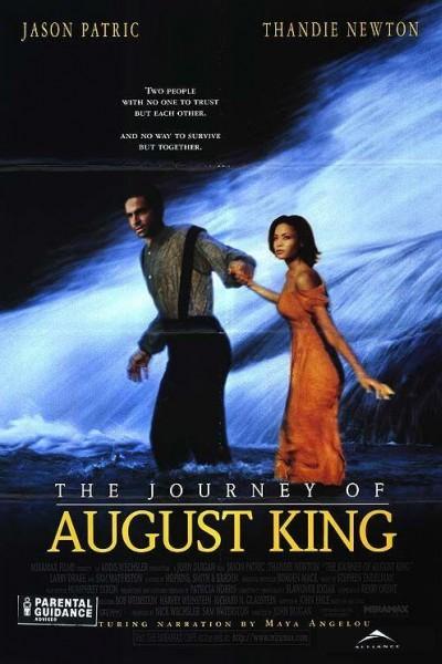 Caratula, cartel, poster o portada de The Journey of August King