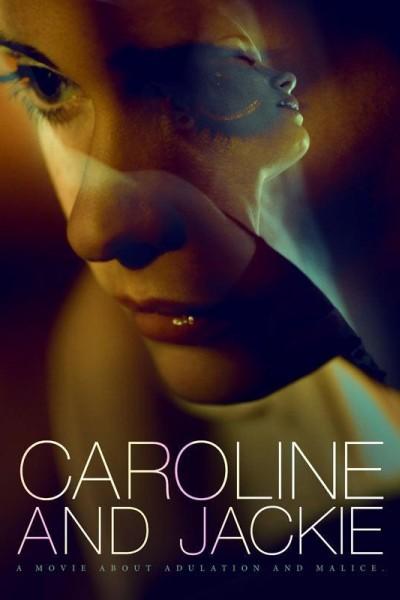 Caratula, cartel, poster o portada de Caroline and Jackie
