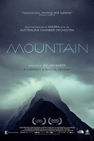Caratula, cartel, poster o portada de Mountain