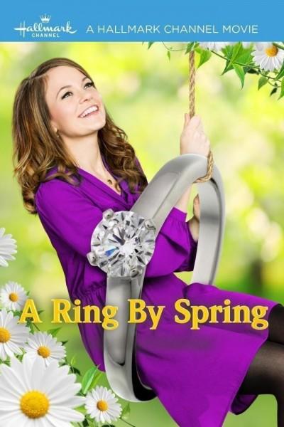Caratula, cartel, poster o portada de A Ring By Spring