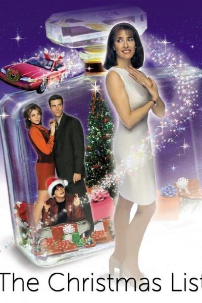 Caratula, cartel, poster o portada de Carta a Papá Noel