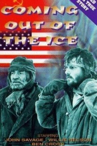 Caratula, cartel, poster o portada de Yo escapé del hielo
