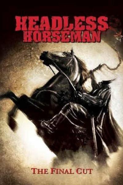 Caratula, cartel, poster o portada de Headless Horseman