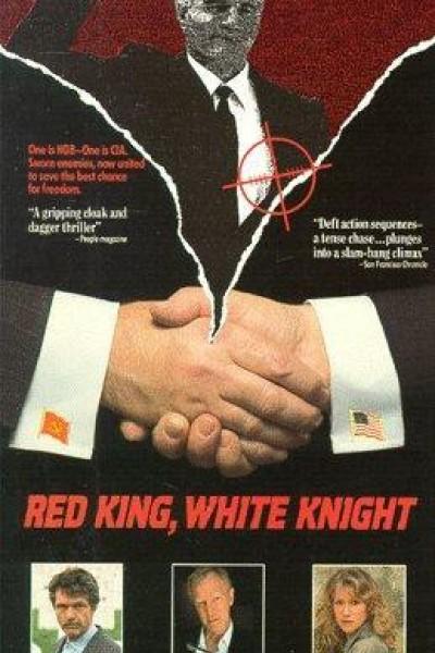 Caratula, cartel, poster o portada de Objetivo: El zar rojo