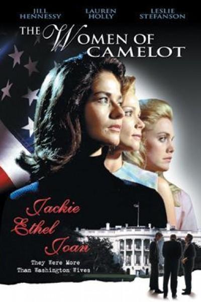Caratula, cartel, poster o portada de Jackie, Ethel, Joan: Las mujeres de Camelot
