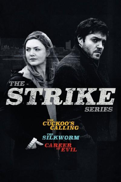 Caratula, cartel, poster o portada de Cormoran Strike