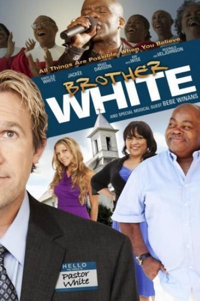 Caratula, cartel, poster o portada de Brother White