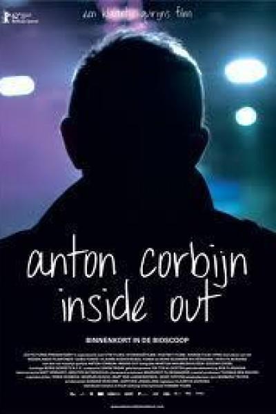 Caratula, cartel, poster o portada de Retrato de Anton Corbijn