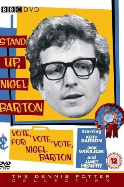 Caratula, cartel, poster o portada de Stand Up, Nigel Barton