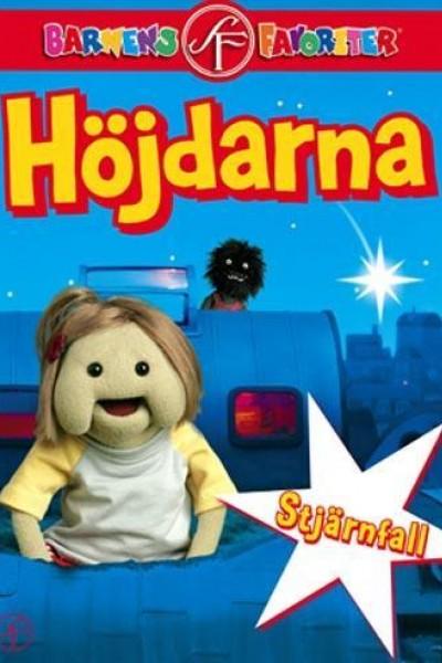 Caratula, cartel, poster o portada de Höjdarna