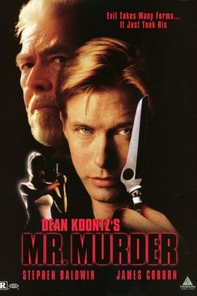 Caratula, cartel, poster o portada de Mr. Murder