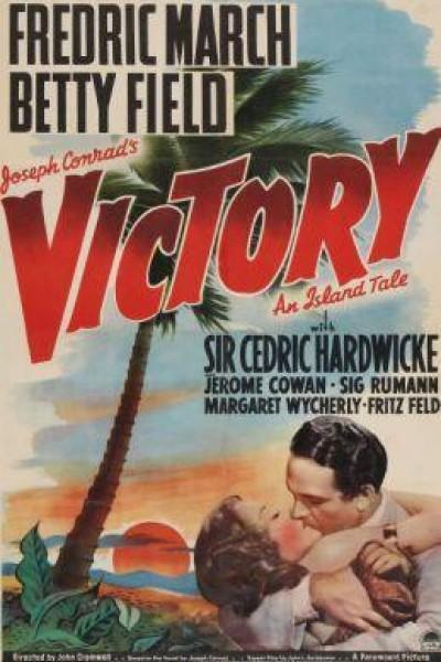 Caratula, cartel, poster o portada de Victory