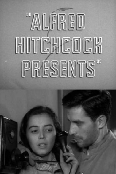Caratula, cartel, poster o portada de Alfred Hitchcock presenta: Hay que tener suerte