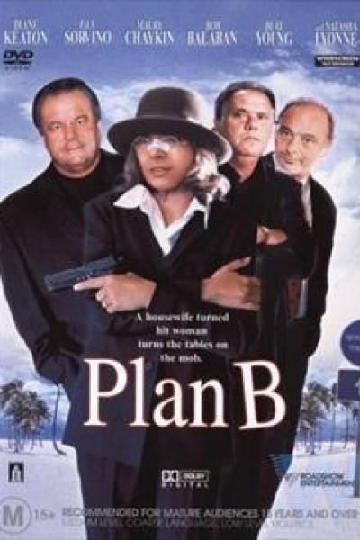 Caratula, cartel, poster o portada de Plan B