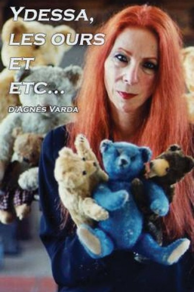 Caratula, cartel, poster o portada de Ydessa, les ours et etc.