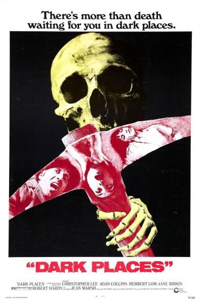 Caratula, cartel, poster o portada de La escalera de la locura