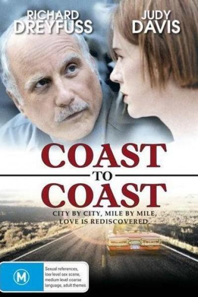 Caratula, cartel, poster o portada de Coast to Coast