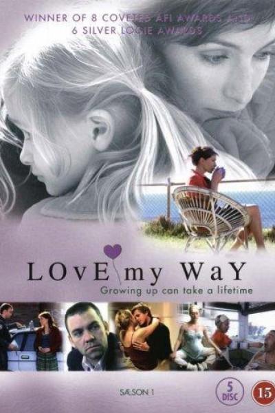 Caratula, cartel, poster o portada de Love My Way