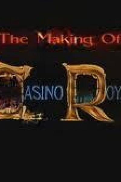 Caratula, cartel, poster o portada de Cómo se hizo \'Casino Royale\'