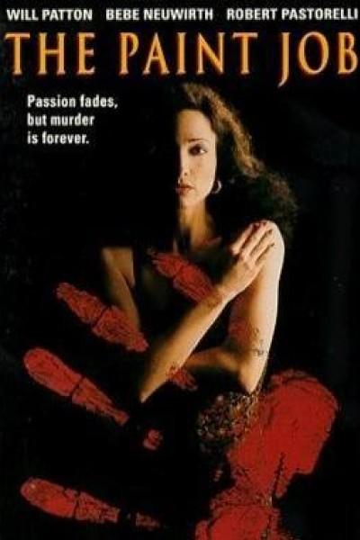 Caratula, cartel, poster o portada de The Paint Job