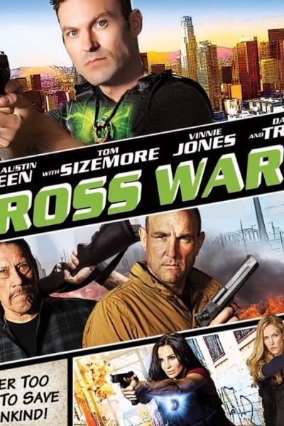 Caratula, cartel, poster o portada de Cross Wars