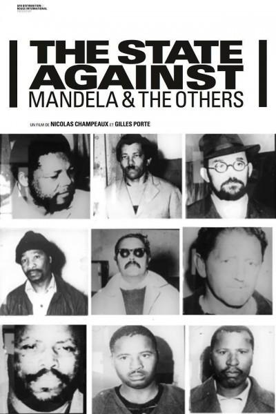 Caratula, cartel, poster o portada de El Estado contra Mandela y los otros
