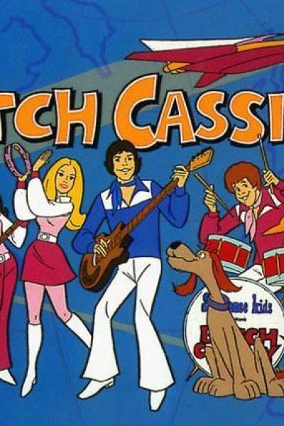 Caratula, cartel, poster o portada de Butch Cassidy
