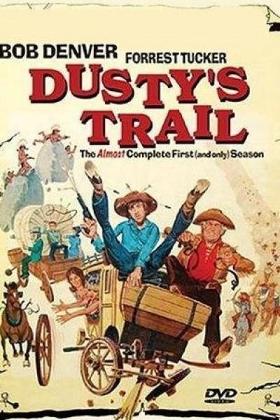 Caratula, cartel, poster o portada de Dusty\'s Trail