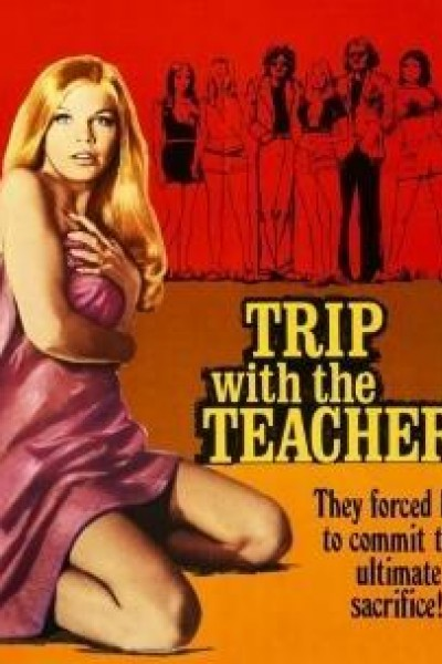 Caratula, cartel, poster o portada de Trip with the Teacher