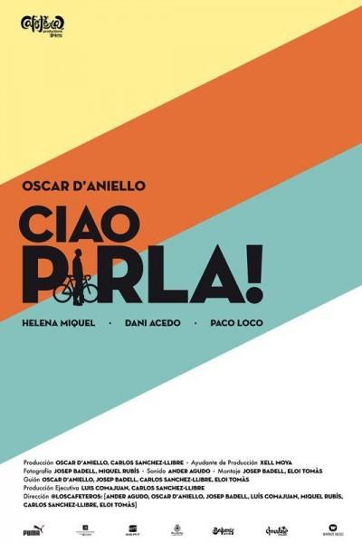 Caratula, cartel, poster o portada de Ciao pirla!