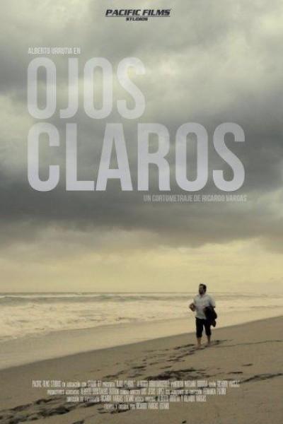 Caratula, cartel, poster o portada de Ojos claros