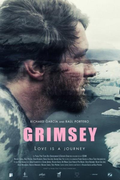 Caratula, cartel, poster o portada de Grimsey
