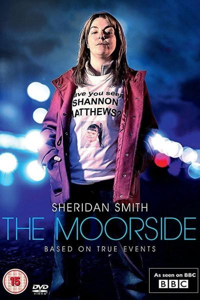 Caratula, cartel, poster o portada de The Moorside