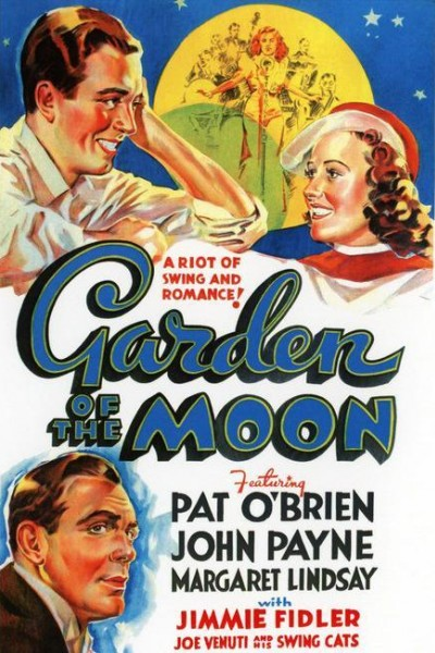 Caratula, cartel, poster o portada de Garden of the Moon