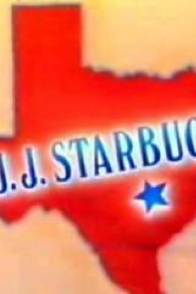 Caratula, cartel, poster o portada de J.J. Starbuck
