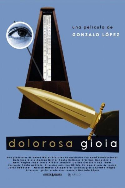 Caratula, cartel, poster o portada de Dolorosa Gioia