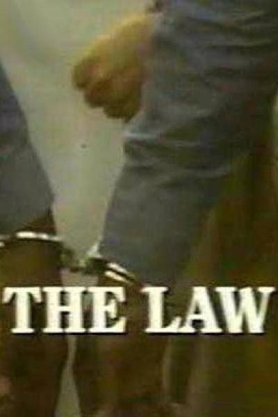 Caratula, cartel, poster o portada de The Law