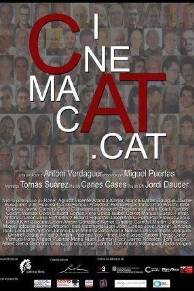 Caratula, cartel, poster o portada de Cinemacat.cat
